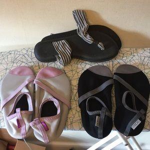 Shoes - Fitness shoe bundle